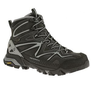 נעלי הרים וטיולים