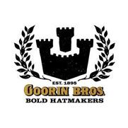 כובעי חיות Goorin Bros